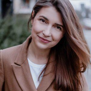 Paulina Rożenek